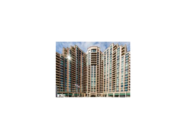 8100 E Union Avenue #211, Denver, CO 80237 (MLS #7843960) :: 8z Real Estate