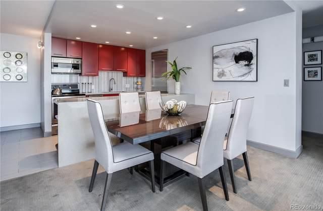 1020 15th Street 28E, Denver, CO 80202 (MLS #7872479) :: 8z Real Estate
