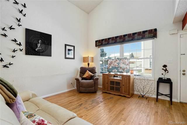 8791 Yukon Street, Arvada, CO 80005 (MLS #7942259) :: 8z Real Estate