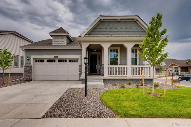 8772 E 155th Court, Thornton, CO 80602 (#8056003) :: Real Estate Professionals