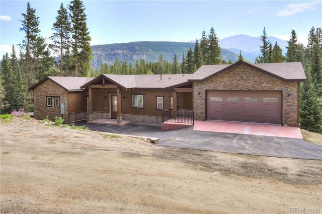 184 Crown Drive, Blue River, CO 80424 (MLS #8076522) :: 8z Real Estate