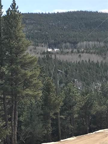 Upper Russell Gulch Road, Central City, CO 80427 (#8108614) :: The Gilbert Group