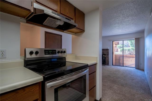 4671 S Decatur Street #129, Englewood, CO 80110 (#8126650) :: The Heyl Group at Keller Williams