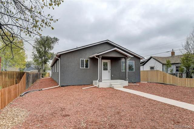 368 C Avenue, Limon, CO 80828 (#8368351) :: Realty ONE Group Five Star