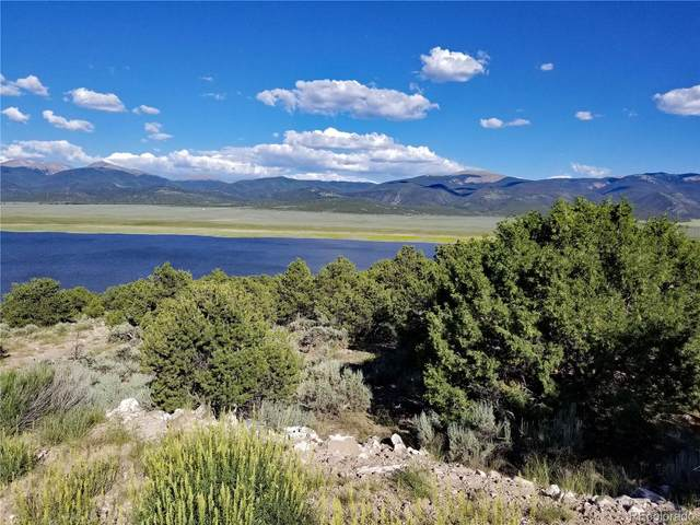 Lot 3 Lakeview Drive, San Luis, CO 81152 (#8402123) :: The DeGrood Team