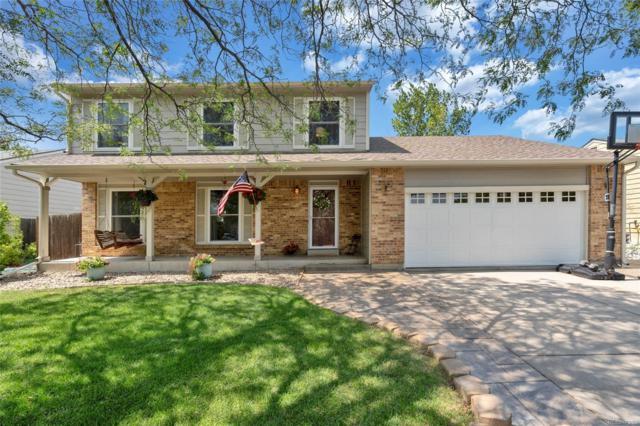 1233 S Joplin Street, Aurora, CO 80017 (#8420582) :: The Peak Properties Group