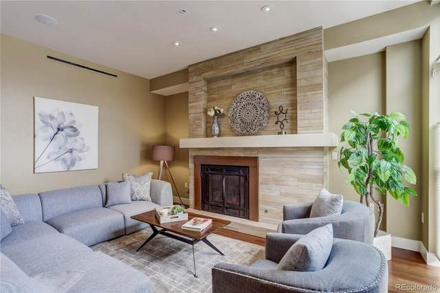 1155 Canyon Boulevard #301, Boulder, CO 80302 (#8504053) :: Mile High Luxury Real Estate