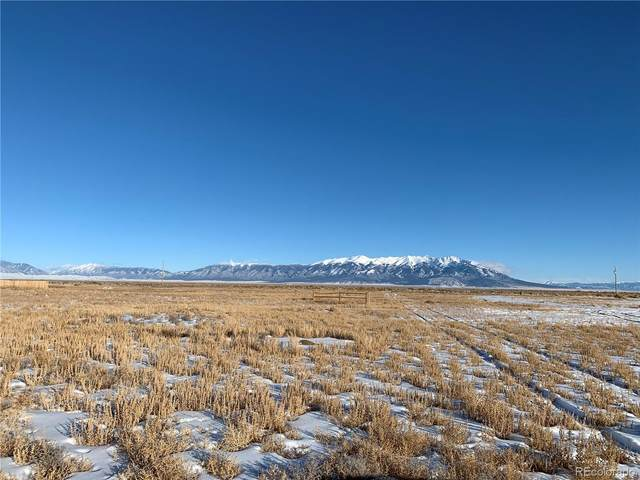 T B D Lot 7 Blk 11 Unit 15, Mosca, CO 81146 (#8547143) :: Portenga Properties - LIV Sotheby's International Realty