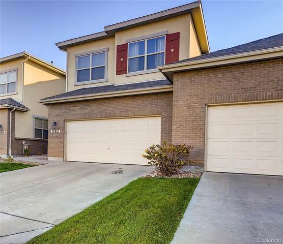 12812 Harrison Street, Thornton, CO 80241 (#8564326) :: Chateaux Realty Group