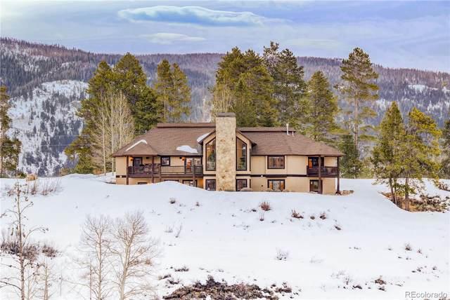 33017 Maricopa Trail, Oak Creek, CO 80467 (#8612608) :: Bring Home Denver with Keller Williams Downtown Realty LLC