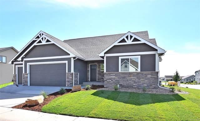 1396 Plains Court, Eaton, CO 80615 (#8641174) :: HergGroup Denver
