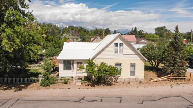 1040 D Street, Salida, CO 81201 (MLS #8666537) :: Kittle Real Estate