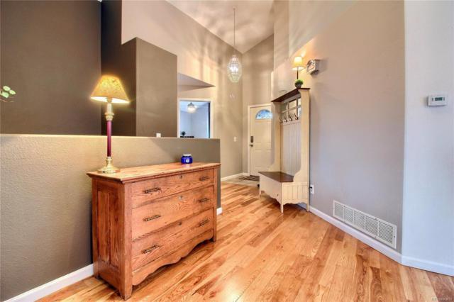 3695 Quail Street, Wheat Ridge, CO 80033 (#8671980) :: The Peak Properties Group