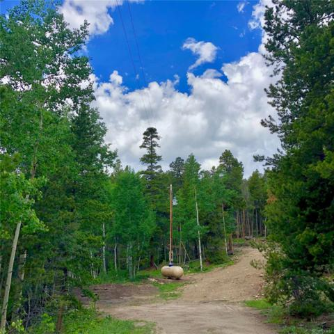 001 Tiber Road, Black Hawk, CO 80422 (MLS #8720043) :: 8z Real Estate