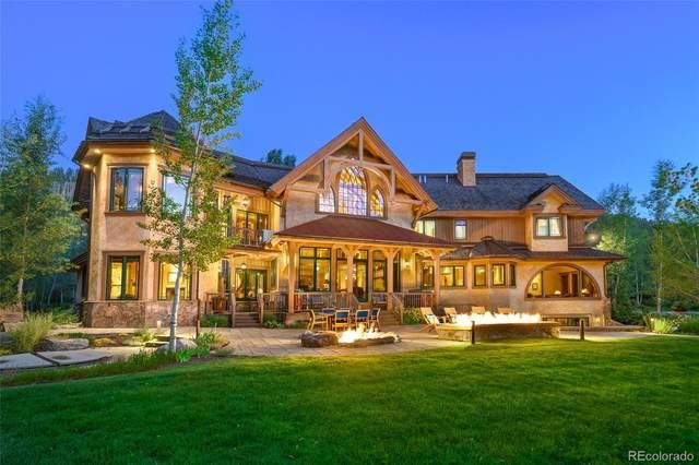 2880 Golf Stream Court, Steamboat Springs, CO 80487 (#8852171) :: Symbio Denver