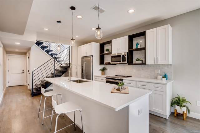 753 S Krameria Street, Denver, CO 80224 (#8873297) :: 5281 Exclusive Homes Realty
