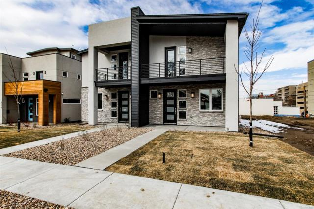 3511 S Ogden Street, Englewood, CO 80113 (#8875630) :: The Peak Properties Group