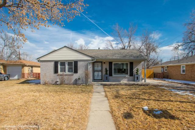 5500 Dudley Court, Arvada, CO 80002 (#8914743) :: The Heyl Group at Keller Williams