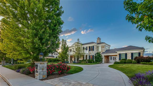 4851 Preserve Parkway North, Greenwood Village, CO 80121 (#8941291) :: Mile High Luxury Real Estate