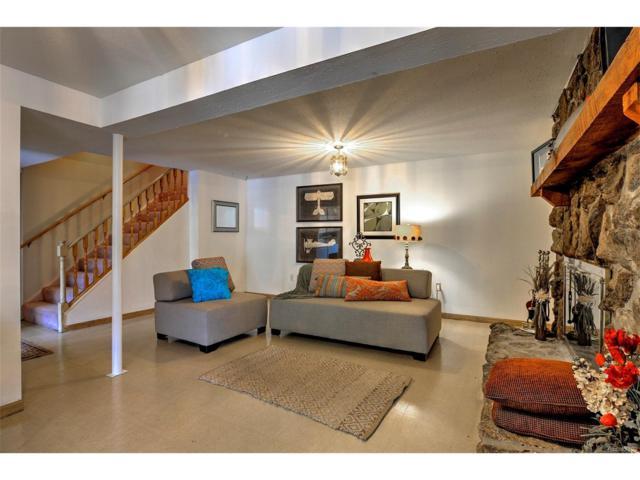 8320 S Warhawk Road, Conifer, CO 80433 (MLS #8951556) :: 8z Real Estate