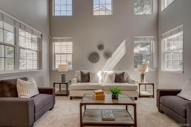 10686 Jaguar Point, Littleton, CO 80124 (#9009809) :: Berkshire Hathaway Elevated Living Real Estate