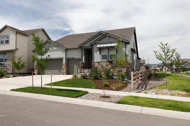 9374 Bear River Street, Littleton, CO 80125 (#9015374) :: The Margolis Team