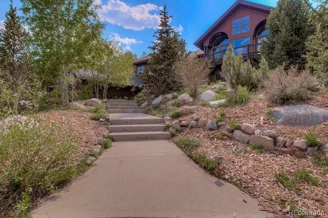 348 Jade Road, Silverthorne, CO 80498 (#9020358) :: Venterra Real Estate LLC