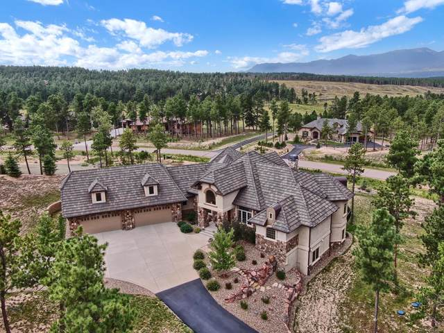 4135 Foxchase Way, Colorado Springs, CO 80908 (MLS #9048647) :: 8z Real Estate