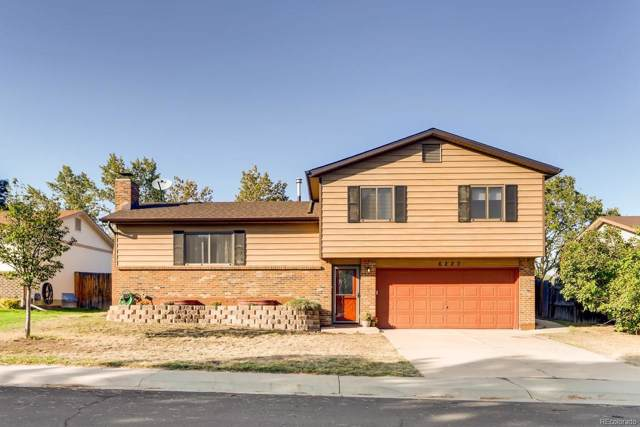 6223 W 113th Avenue, Westminster, CO 80020 (MLS #9101193) :: 8z Real Estate