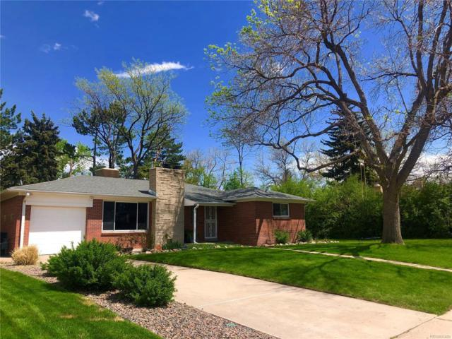 1576 S Jersey Street, Denver, CO 80224 (#9127339) :: The Healey Group