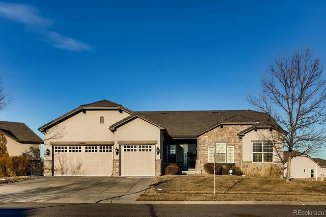 16440 Grays Way, Broomfield, CO 80023 (#9175938) :: Colorado Home Finder Realty