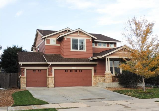 11845 Mobile Street, Commerce City, CO 80022 (MLS #9221037) :: 8z Real Estate