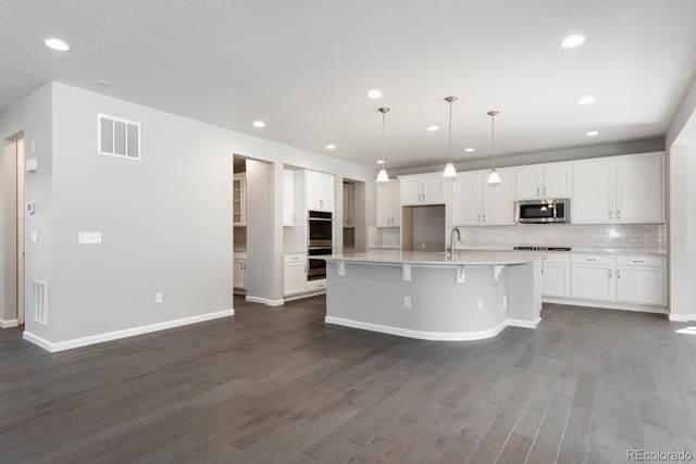 11017 Ledges Road, Parker, CO 80134 (MLS #9307866) :: 8z Real Estate