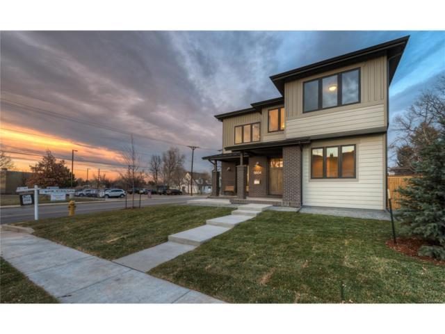 5604 S Prescott Street, Littleton, CO 80120 (#9309883) :: Bring Home Denver