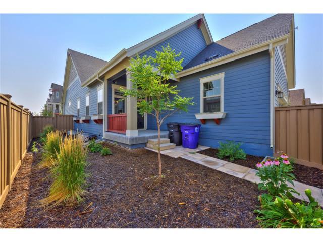5195 N Akron Street, Denver, CO 80238 (#9318846) :: Wisdom Real Estate