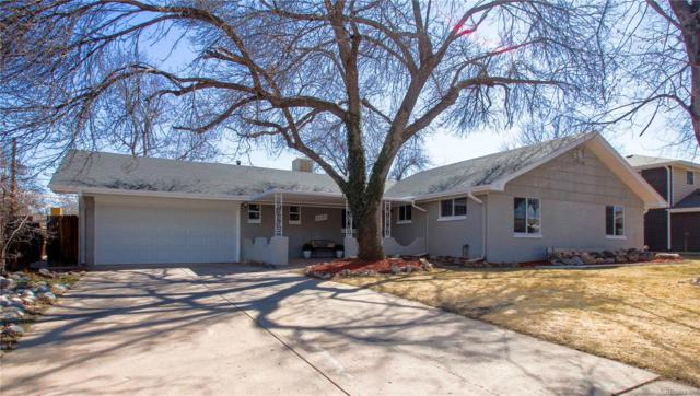 2162 S Harlan Street, Denver, CO 80227 (#9388109) :: Structure CO Group