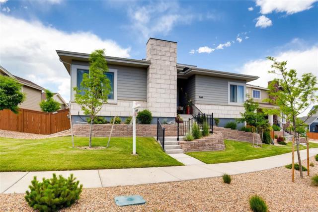 9465 Kilmer Way, Arvada, CO 80007 (#9389201) :: Wisdom Real Estate