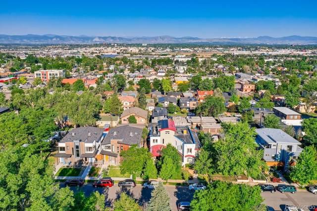 2641 S Grant Street, Denver, CO 80210 (MLS #9552522) :: 8z Real Estate