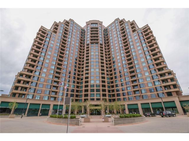 8100 E Union Avenue #1204, Denver, CO 80237 (MLS #9626217) :: 8z Real Estate
