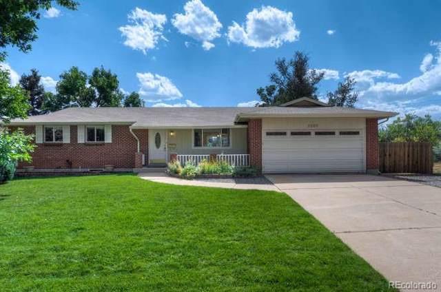 5890 W Canyon Drive, Littleton, CO 80128 (#9649306) :: The HomeSmiths Team - Keller Williams