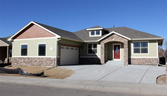584 S 22nd Circle, Brighton, CO 80601 (#9693830) :: The Heyl Group at Keller Williams