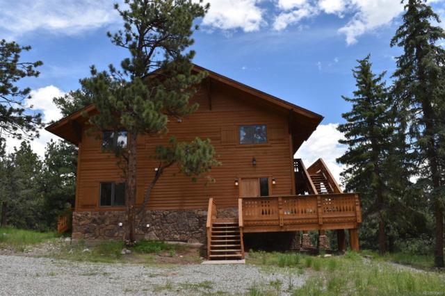18525 Via Ponderosa Drive, Buena Vista, CO 81211 (#9702578) :: The DeGrood Team