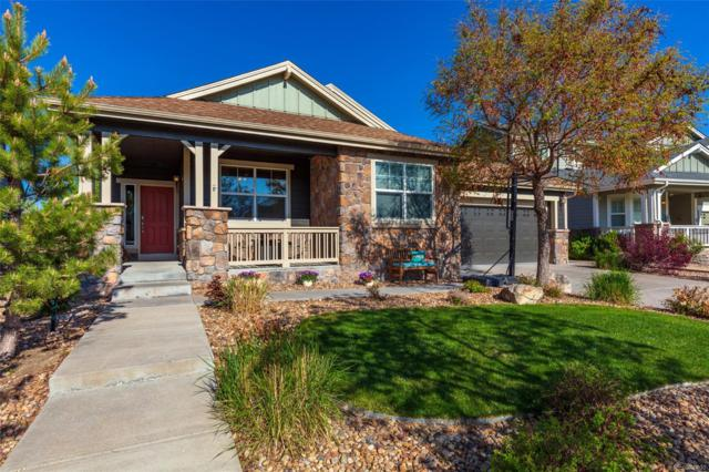 25402 E Indore Drive, Aurora, CO 80016 (#9770016) :: Bring Home Denver with Keller Williams Downtown Realty LLC