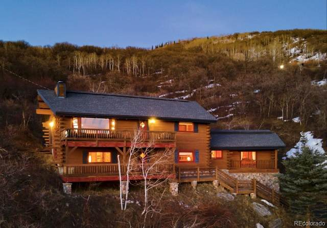 2920 Ski Trail Lane, Steamboat Springs, CO 80487 (#9785966) :: The Colorado Foothills Team | Berkshire Hathaway Elevated Living Real Estate