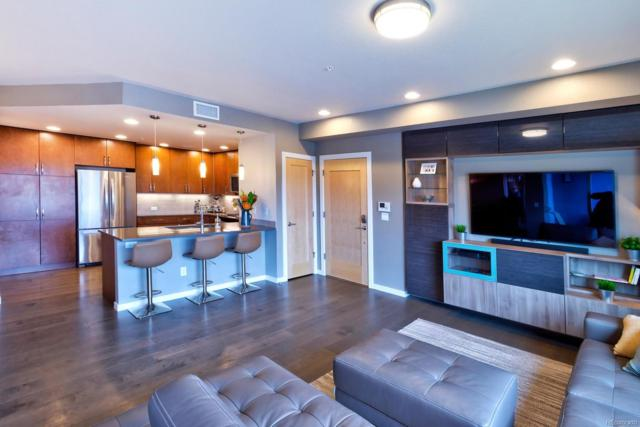1545 Hecla Way #201, Louisville, CO 80027 (#9814180) :: The Heyl Group at Keller Williams