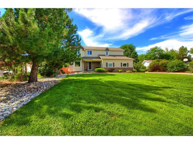 1566 W Davies Place, Littleton, CO 80120 (MLS #9838097) :: 8z Real Estate