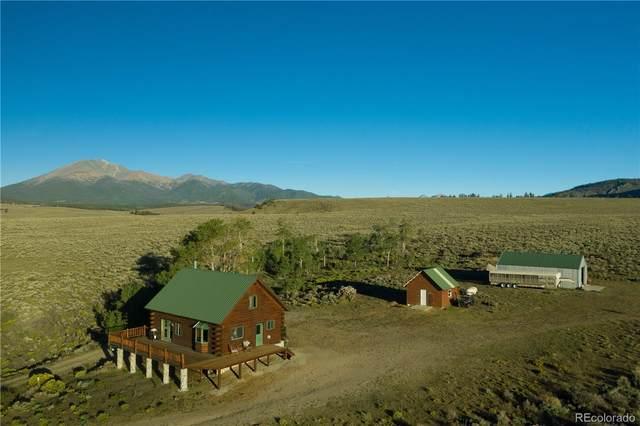 45000 N Hwy 285, Poncha Springs, CO 81242 (#9845964) :: HomeSmart