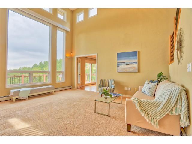 1754 Timber Lane, Boulder, CO 80304 (MLS #9905568) :: 8z Real Estate