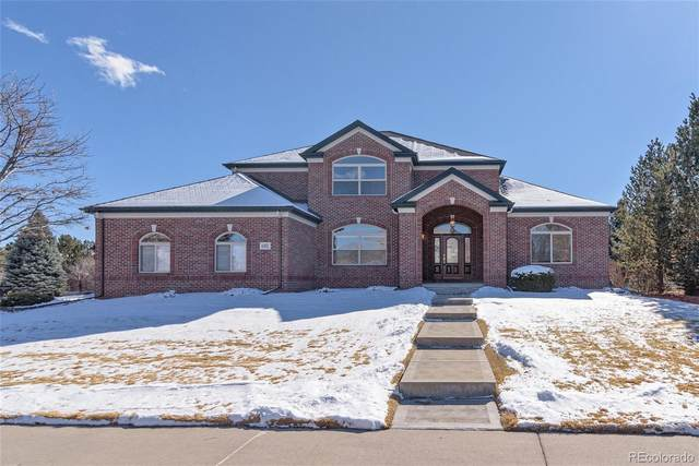 4402 W Hinsdale Avenue, Littleton, CO 80128 (#9914378) :: Berkshire Hathaway HomeServices Innovative Real Estate