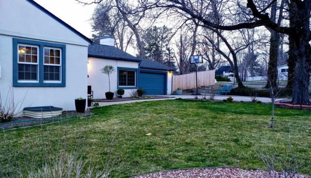 3502 Teller Street, Wheat Ridge, CO 80033 (#9915727) :: The Peak Properties Group
